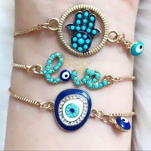 Jewelry - Love Set